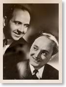 Charpini et Brancato